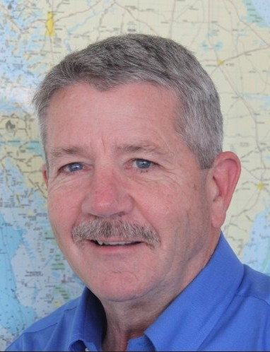 Rob O'Reilly, Chief of Fisheries Management