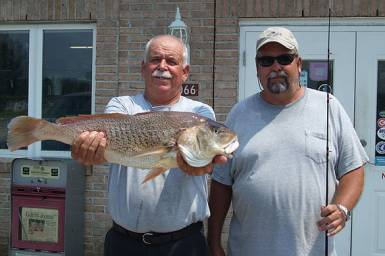 Norman T. Jenkins State Record Croaker