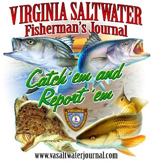 VA Saltwater Fisherman's Journal