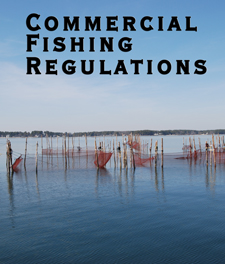 Commercial Fishing Regulations