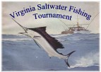 Virginia Saltwater Fishing Tournment
