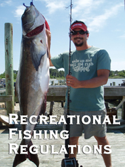 Recreational Fishing