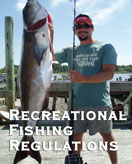 Recreational Fishing Rules