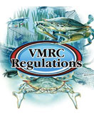 VMRC Regulations
