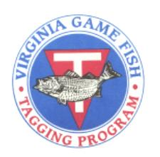 Virginia Fish  Game on Game Fish   Gamefishtagging Med